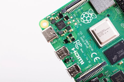 Wegen Chipmangel: Raspberry Pi hebt zum aller ersten Mal die Preise an