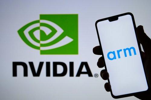 Arm-Übernahme: Nvidia muss auch in der EU mit einer Untersuchung rechnen