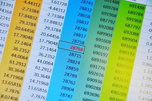 Excel, Numbers, Calc: Wieso sich bei der Tabellenkalkulation so wenig ändert