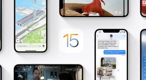 iOS 15.1 kurz vor Release: Das bringt das Update auf iPhones