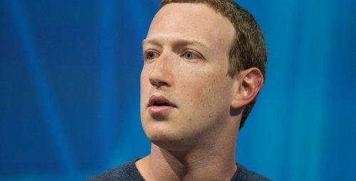"""Zuckerberg-Imperium unter Beschuss: Medien beginnen mit Veröffentlichungen aus den """"Facebook Papers"""""""