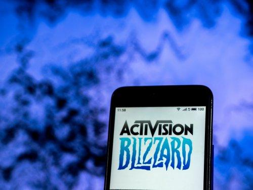 Sexismus-Skandal: Blizzard-Chef tritt zurück