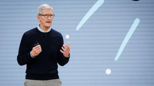 Begründung zweifelhaft: Apple feuert Anführerin der #AppleToo-Bewegung