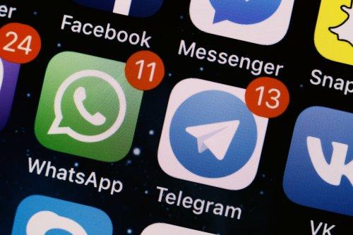 Ansturm auf alternative Messenger: Telegram knackt 500 Millionen aktive Nutzer