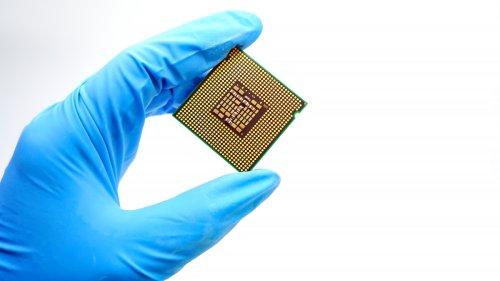 Chipknappheit: Intel senkt Prognose – anders als AMD und Nvidia