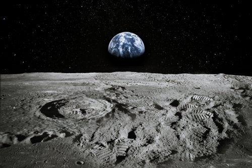 Wasser auf dem Mond: Neue Nasa-Studie gibt Einblick in die Rolle von Schatten