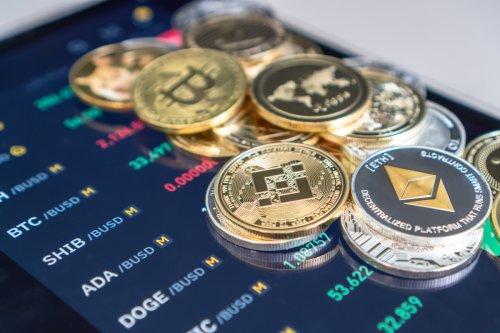 Blackrock-CEO Larry Fink sieht Chance in digitalen Währungen
