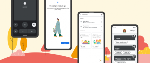 Großes Herbst-Update: Google bringt haufenweise neue Features für euer Android-Smartphone