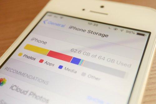 """""""Sonstige"""" auf dem iPhone: Warum sie so viel Platz einnehmen und wie du sie löschst"""