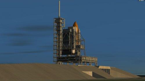 Orbiter: Realistische Weltraum-Flugsimulation ist jetzt Open Source