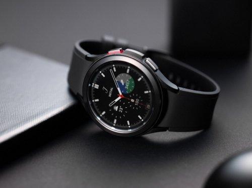 Galaxy Unpacked: Neues Funktionsupdate für die Watch 4 ab sofort erhältlich