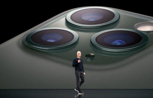 Wie Apple mit seinen perfekt inszenierten Produkt-Shows brilliert