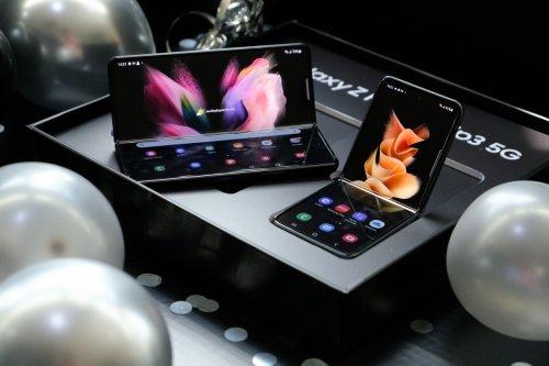 Samsung: Galaxy-Unpacked jetzt im Livestream und alle Infos zum Event