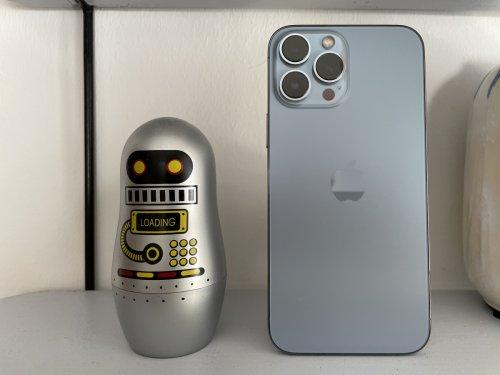 iPhone 13 Pro Max im Test: Details mit Wow-Faktor