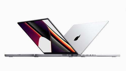 Apple-Event: News zu Macbooks, Airpods & mehr im Überblick