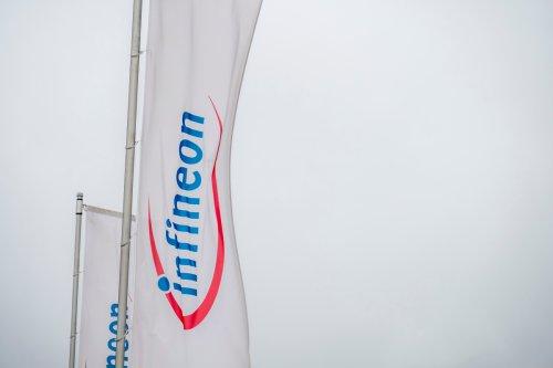 Probleme in Produktion: Infineon wächst trotz Chipbooms nur minimal