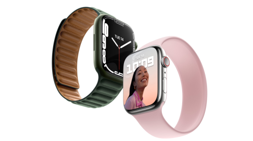 Apple Watch Series 7: So funktioniert das Schnellladen
