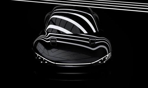 """Über 1.000 Kilometer Reichweite: Mercedes kündigt """"effizientestes Elektroauto der Welt"""" an"""