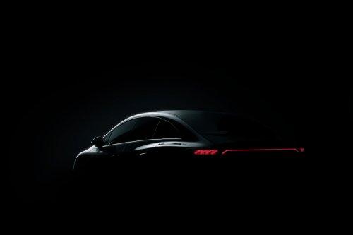Mercedes EQE und mehr: Daimlers Edelstromer kommt nicht allein zur IAA Mobility