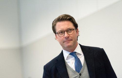 """Digitalminister Scheuer beschwert sich über Infrastruktur: Empfang war """"grauenhaft"""""""