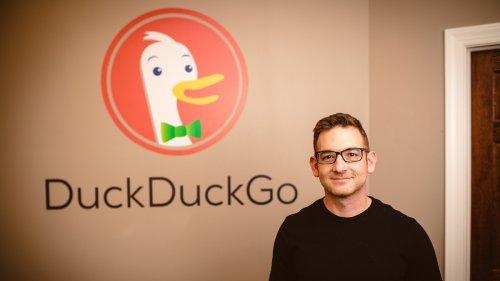 Neuer Duckduckgo-Dienst schützt eure Mail-Adresse und entfernt Tracker