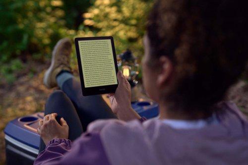 Kindle Paperwhite mit 6,8-Zoll-Display ist offiziell: Das kann der Amazon-E-Reader