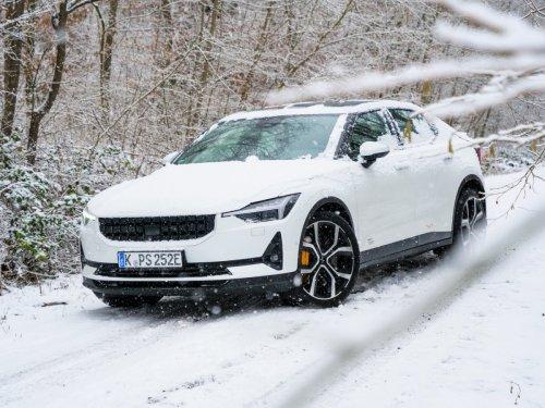 Polestar: Volvos-Luxuselektromarke geht per SPAC an die Börse