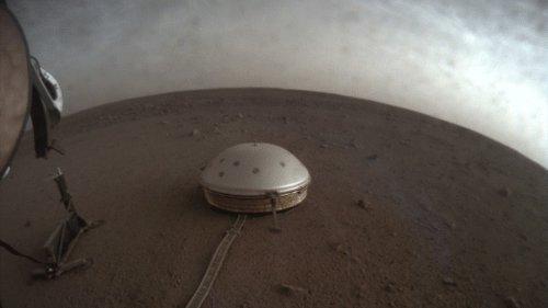Drei Studien zeigen, wie der Mars in seinem Inneren aussieht