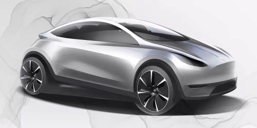 Kommt Model 2? Tesla bereitet angeblich Produktion in China vor