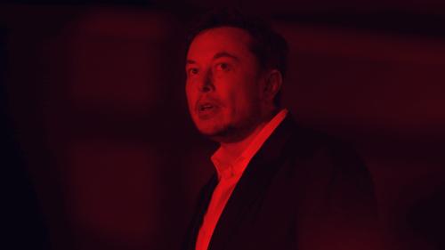 """""""Fuck you"""": Elon Musk soll den Stuhl von Apple-Chef Tim Cook gefordert haben"""