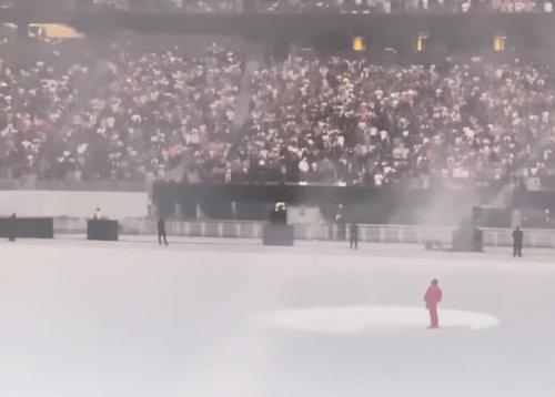 Donda: So schräg war Kanye Wests Albumpremiere beim Apple Music Livestream