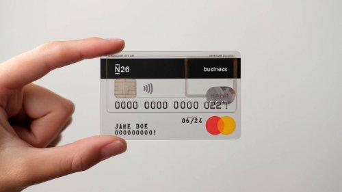 Mega-Funding für N26 ist final: 900 Millionen US-Dollar für deutsche Neobank