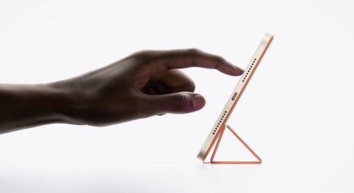 iPad Mini 6 ausprobiert: Kleines Gerät, großer Wurf