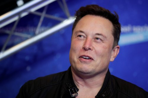 Tesla könnte fast 42.000 Bitcoin halten – laut Elon Musk