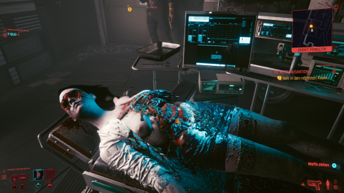 Kann CD Projekt Red die Roadmap für Cyberpunk 2077 einhalten?
