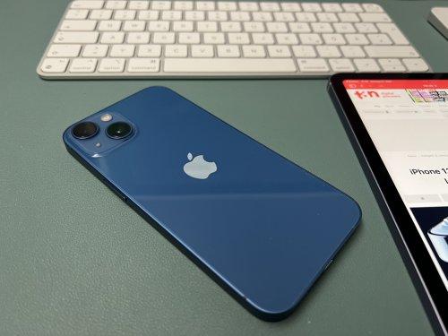 iPhone 13 im Test: Die neuen Kameras machen den Unterschied
