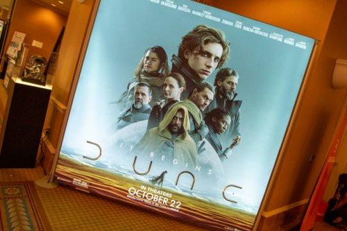 Dune 2 kommt: Diese 4 Storys rund um das Sci-Fi-Epos kennst du noch nicht