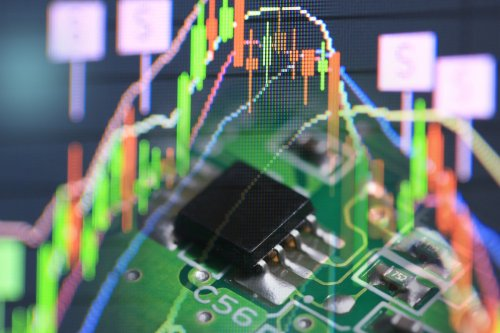 Marktforscher: Chip-Engpässe bremsen PC-Absatz