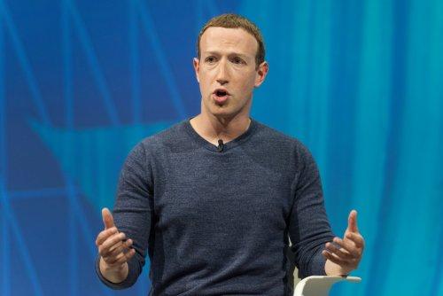 Facebook plant Namensänderung – ein Name scheint wahrscheinlich