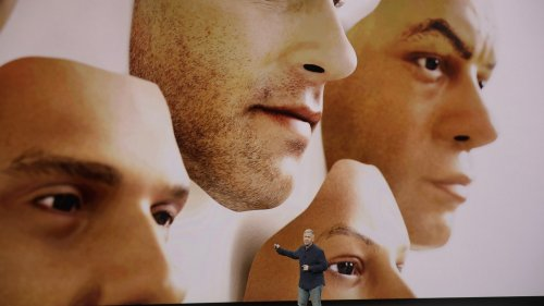 Für iPhones und Macs? Apple patentiert Display mit integriertem Touch- und Face-ID