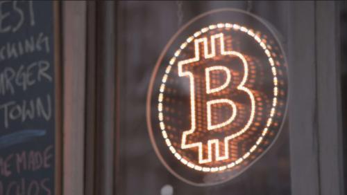 Justiz versteigert ersten Bitcoin deutlich über Kurswert