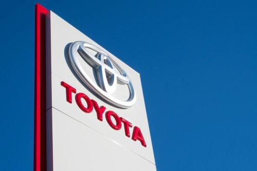 Toyota kürzt Produktion auch im November wegen Chipmangels