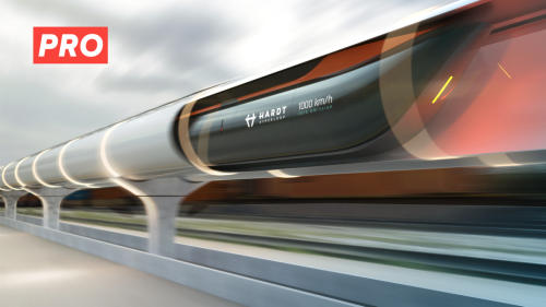 Hyperloop: So weit ist die Technologie wirklich   t3n – digital pioneers