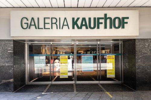 Galeria Karstadt Kaufhof plant Neustart – neue Marke möglich