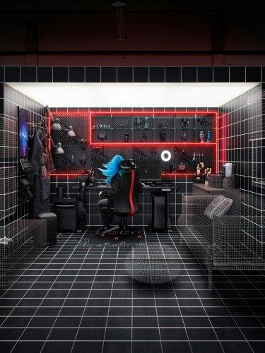 Gaming: Das ist die neue Ikea-Einrichtung für Zocker