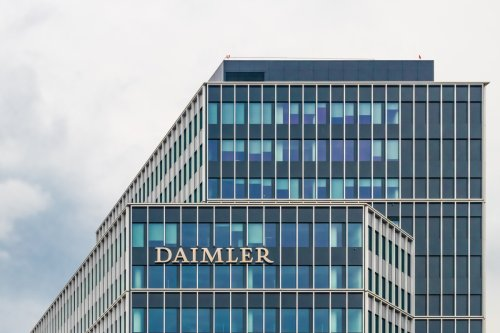 Daimler will Pkw-Geschäft ganz auf Elektromobilität ausrichten