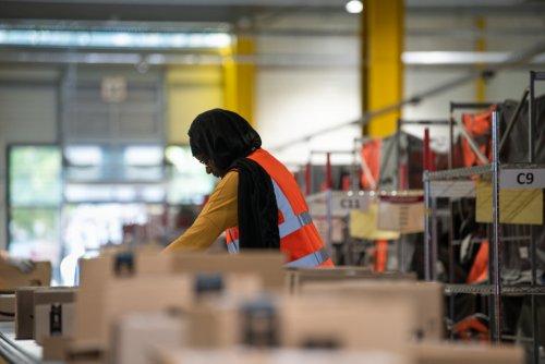Amazon: Kalifornien erlässt Gesetz gegen überzogene Leistungsalgorithmen