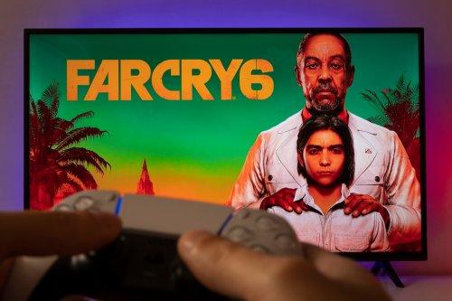 Deswegen schickt Ubisoft dreiste Mails an Spieler:innen von Far Cry 6