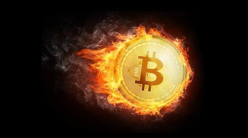 Bitcoin scheitert um rund 2.000 Dollar am Allzeithoch – vorerst