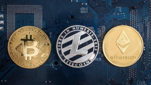 Über 10.000 Dollar Minus: Bitcoin-Kurs bricht ein und reißt Altcoins mit nach unten